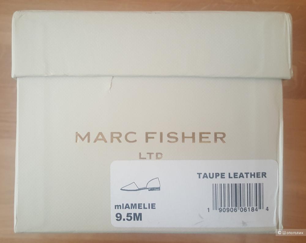 Туфли Marc Fisher р.9.5 US 9 (рос. 40.5)