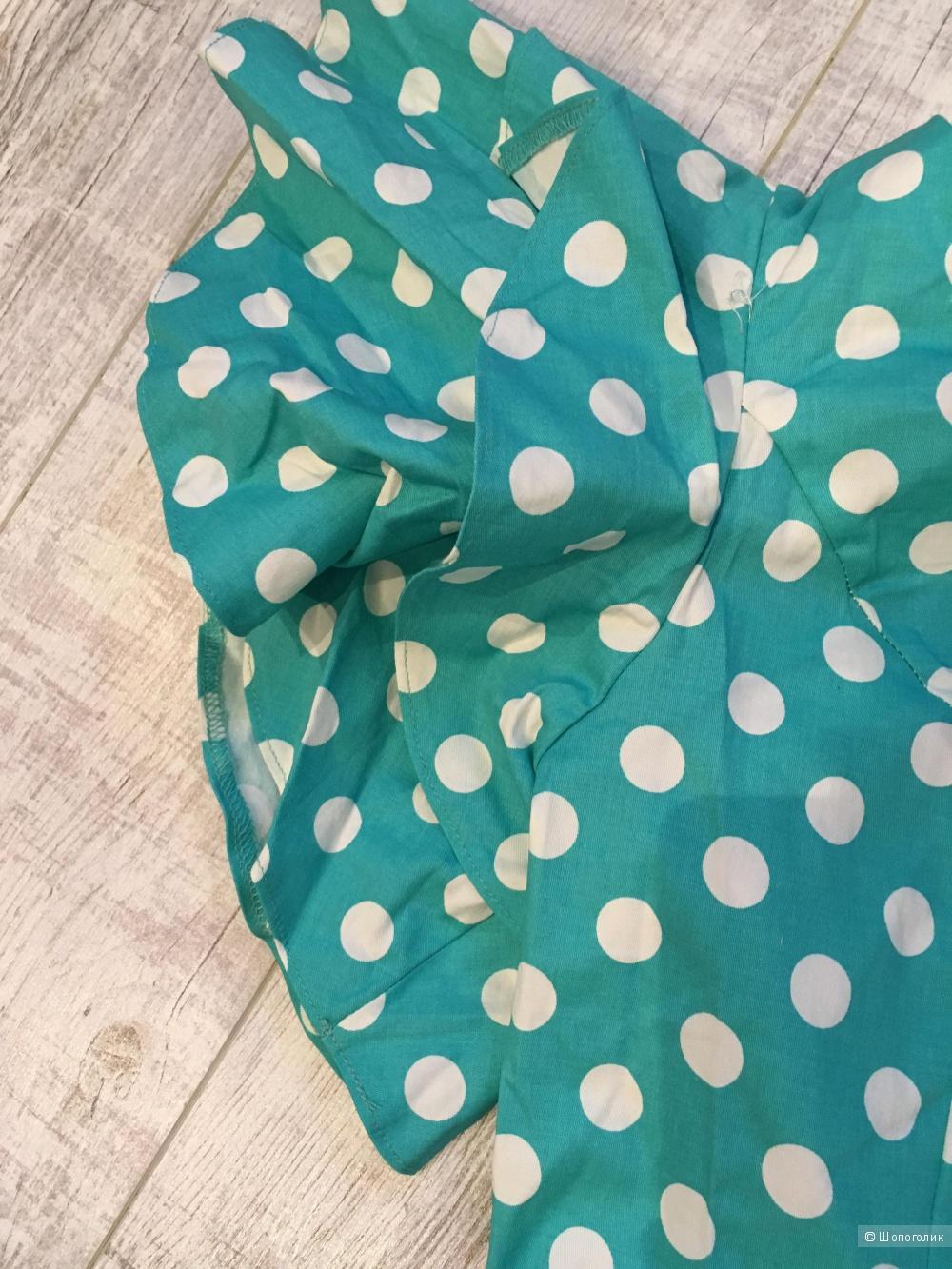 Платье no name, размер M-L