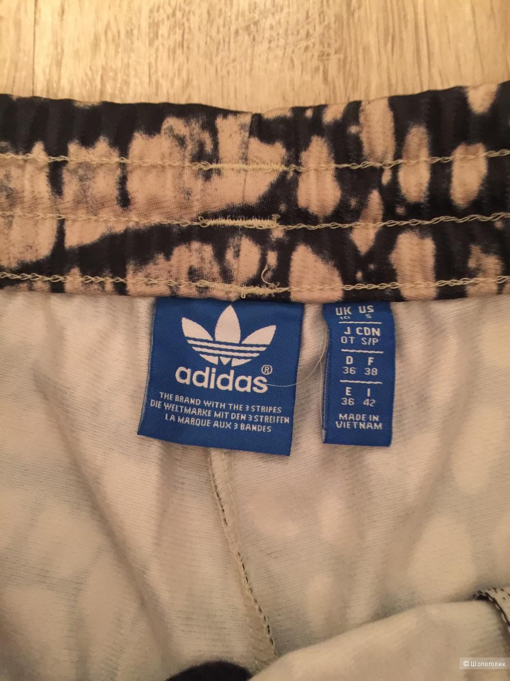 Спортивный костюм Adidas 44-46 размер