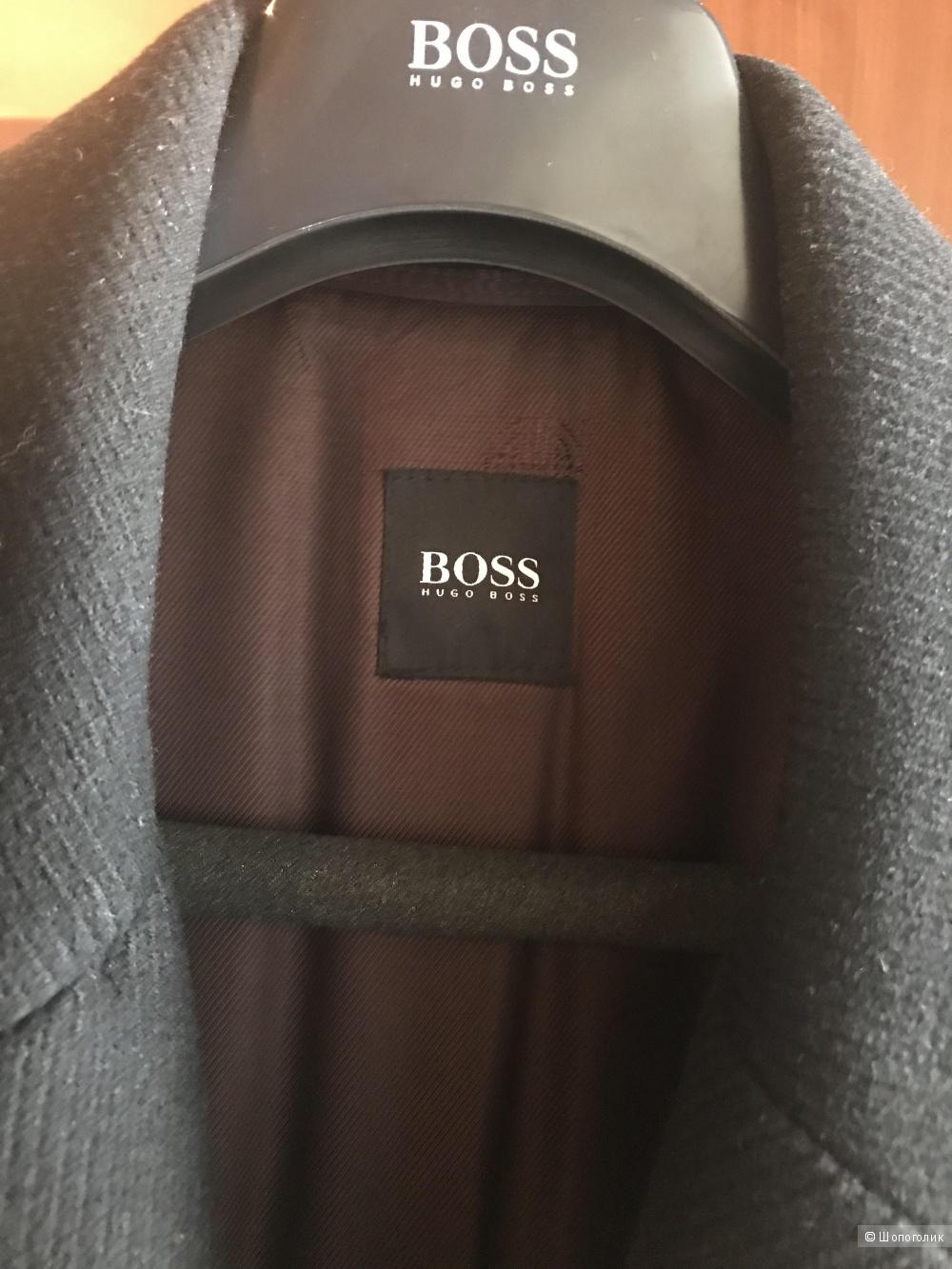 Полупальто Hugo boss ,L