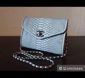 Клатч Chanel 25x14