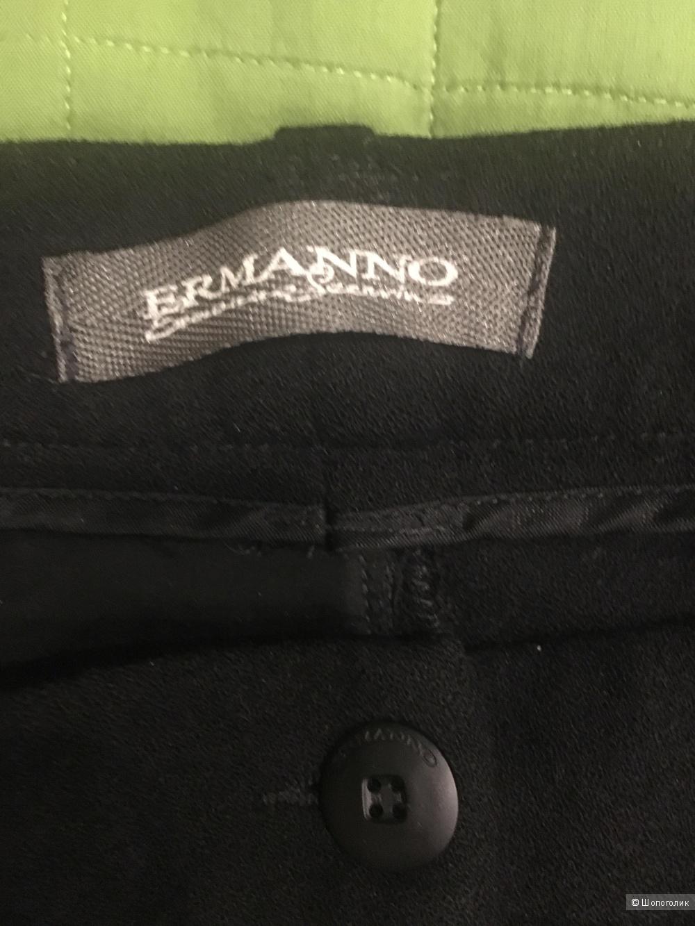 Брюки Ermanno Ermanno Scervino,46раз.