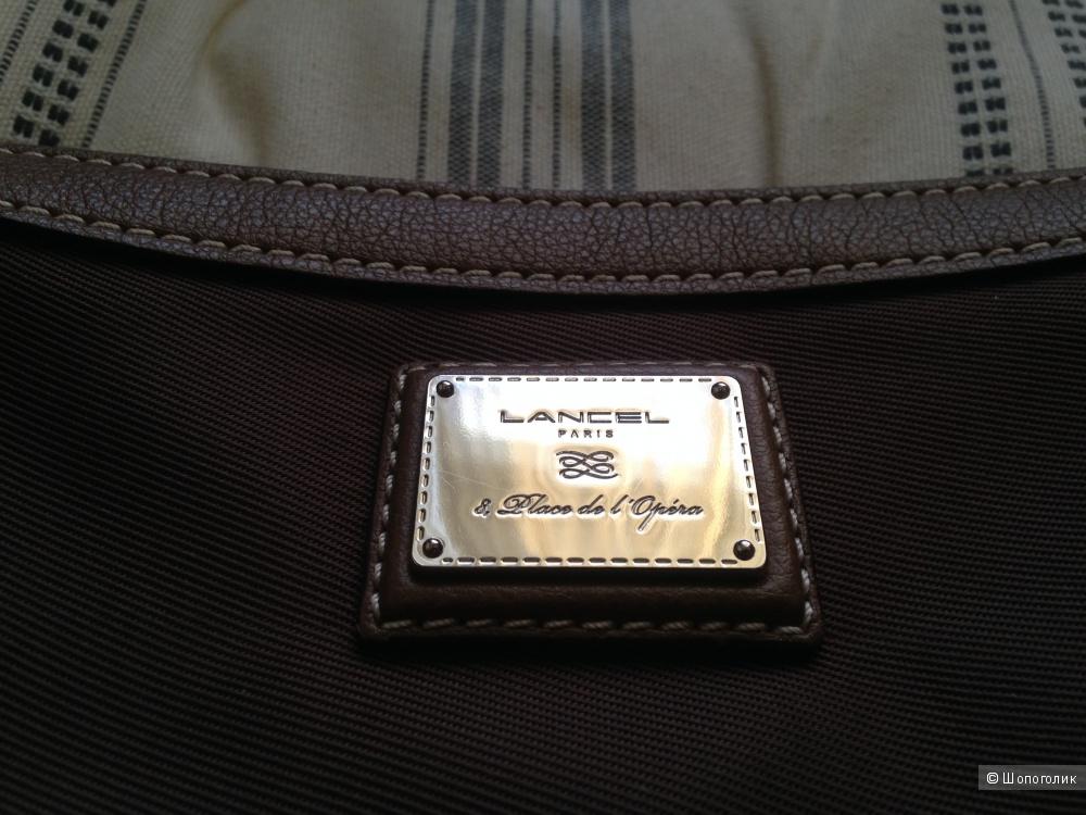Багажная Сумка Lancel 55*40