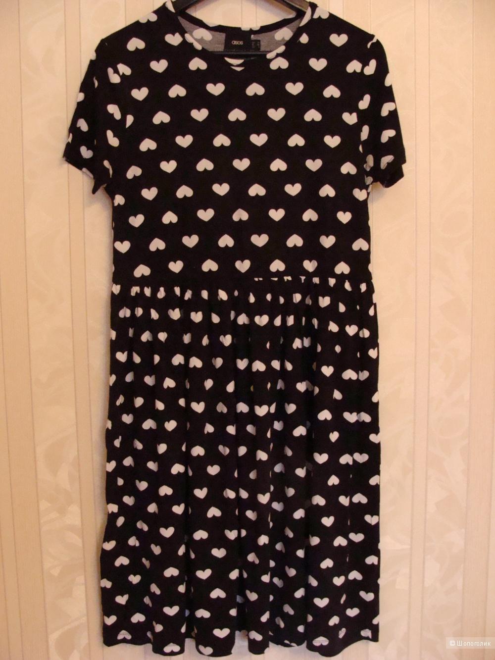 Платье для беременных ASOS Maternity UK12