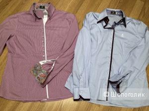 Комплект рубашек Fior da Liso, 52 размер