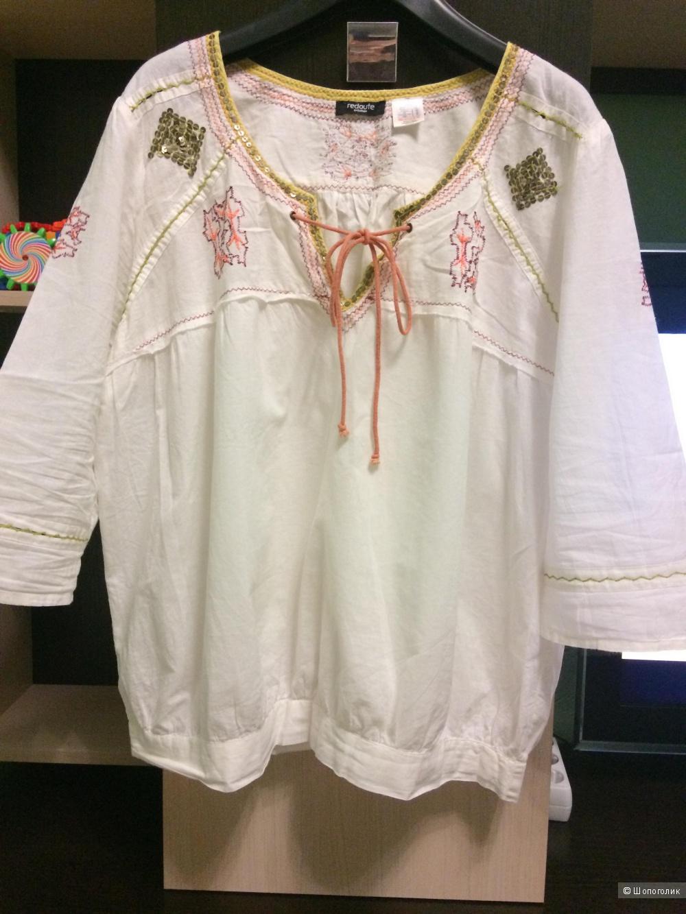 Блузка La Redoute 46-48-50 размер