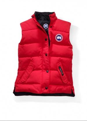 Жилет Canada Goose freestyle vest размер xs на наш s