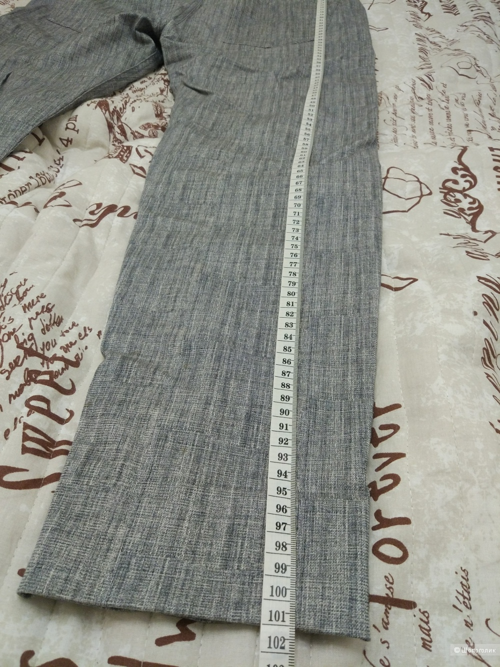 Мужские брюки Zara, 32 (USA)