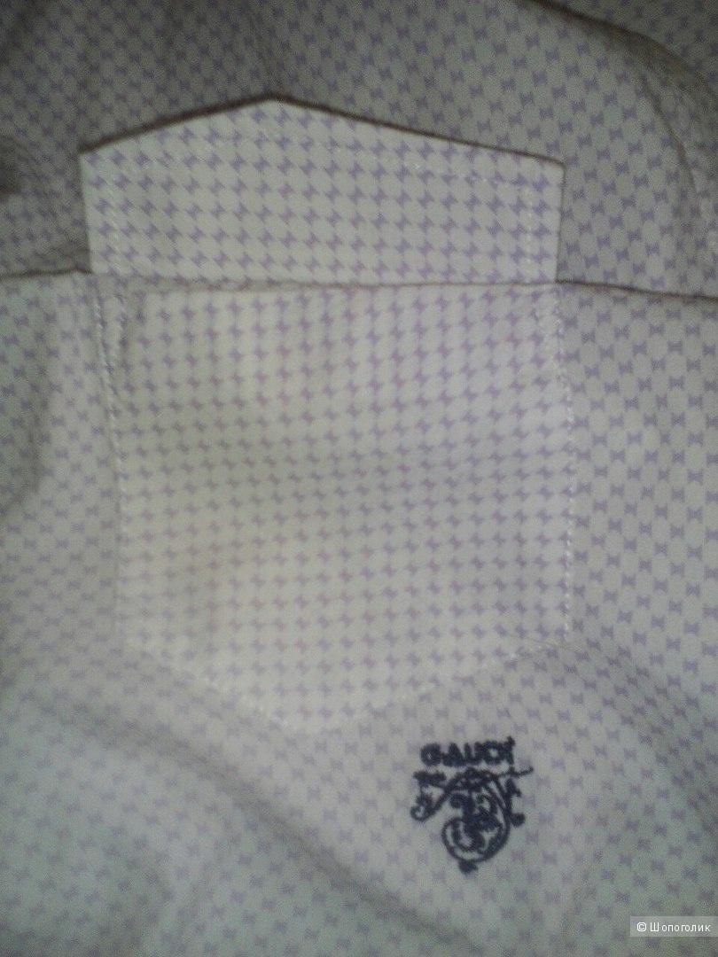 Рубашка мужская Gaudi, размер 46-48 (М)