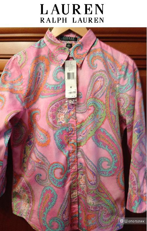 Блузка Lauren Ralph Lauren, разм. M