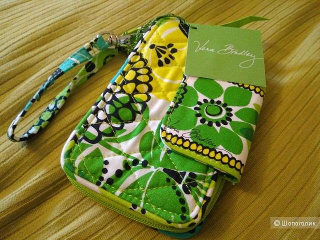 Сумочка-клатч для телефона Vera Bradley