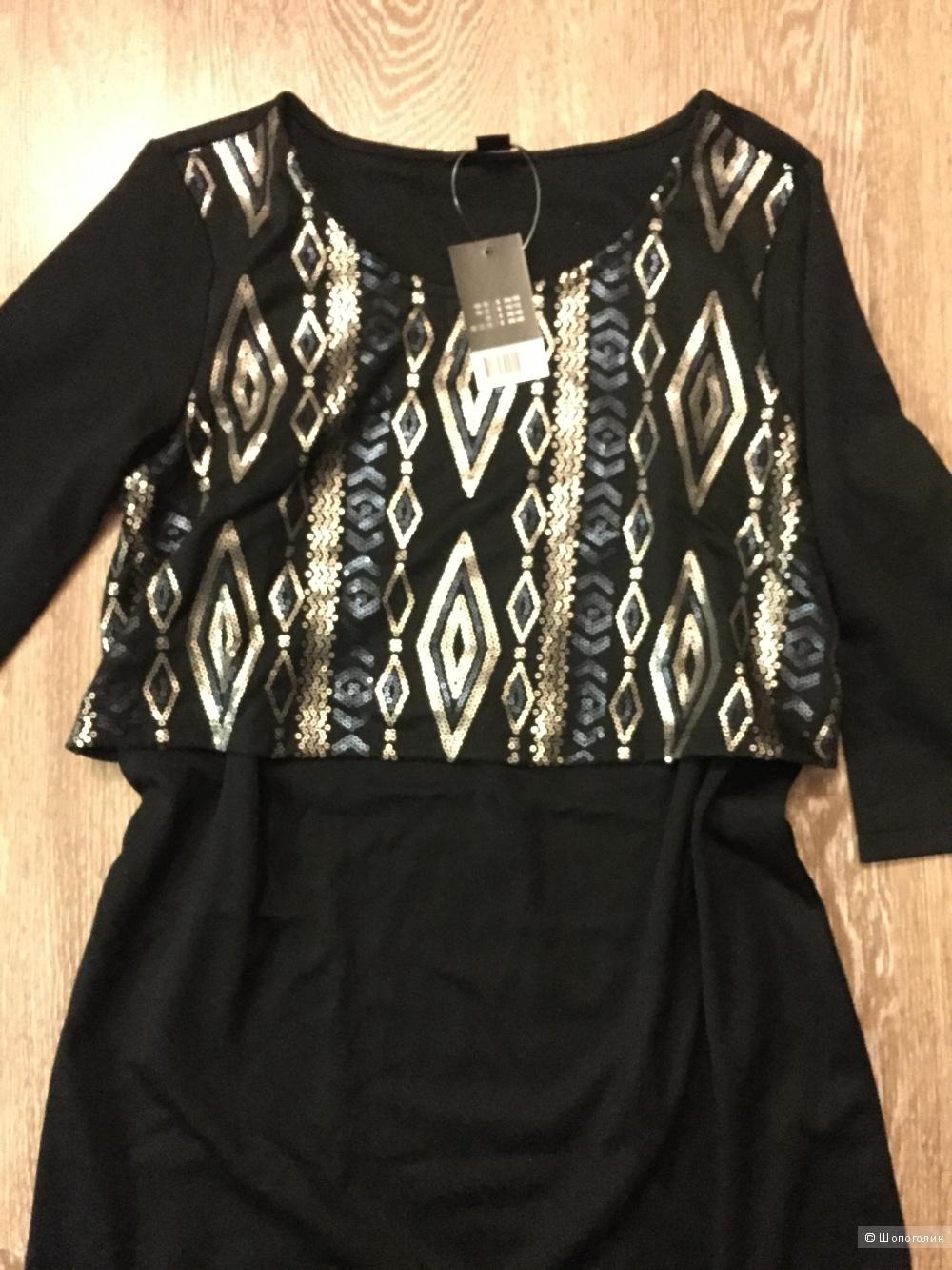 Платье esmara 48