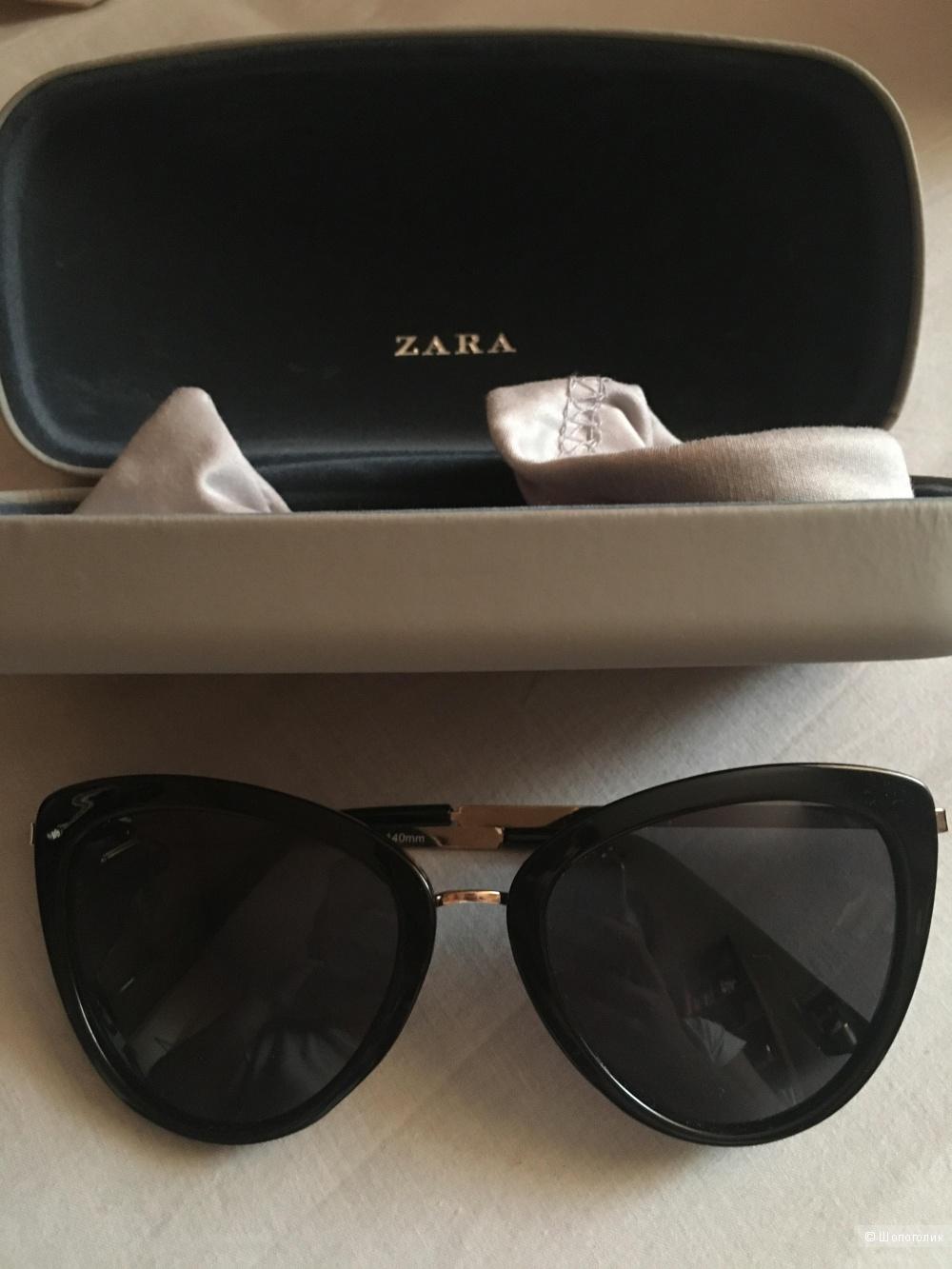 Солнцезащитные очки Zara