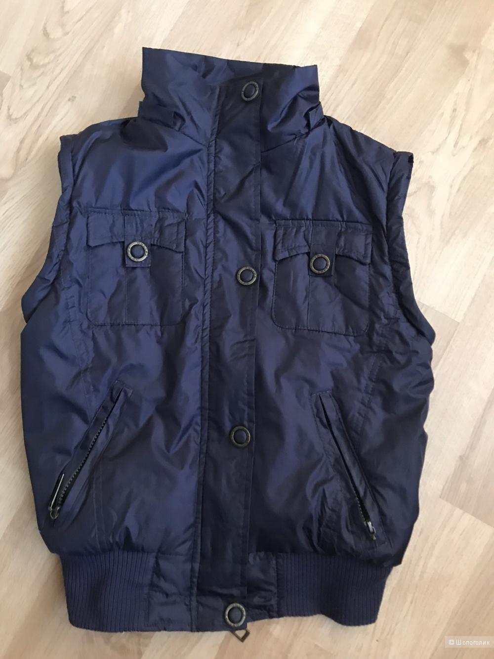 Короткая куртка Lee Cooper ,8 UK
