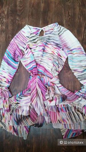 Платье туника 44-46 размер