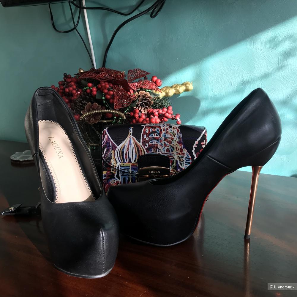 Туфли LAGUNA размер 38,5