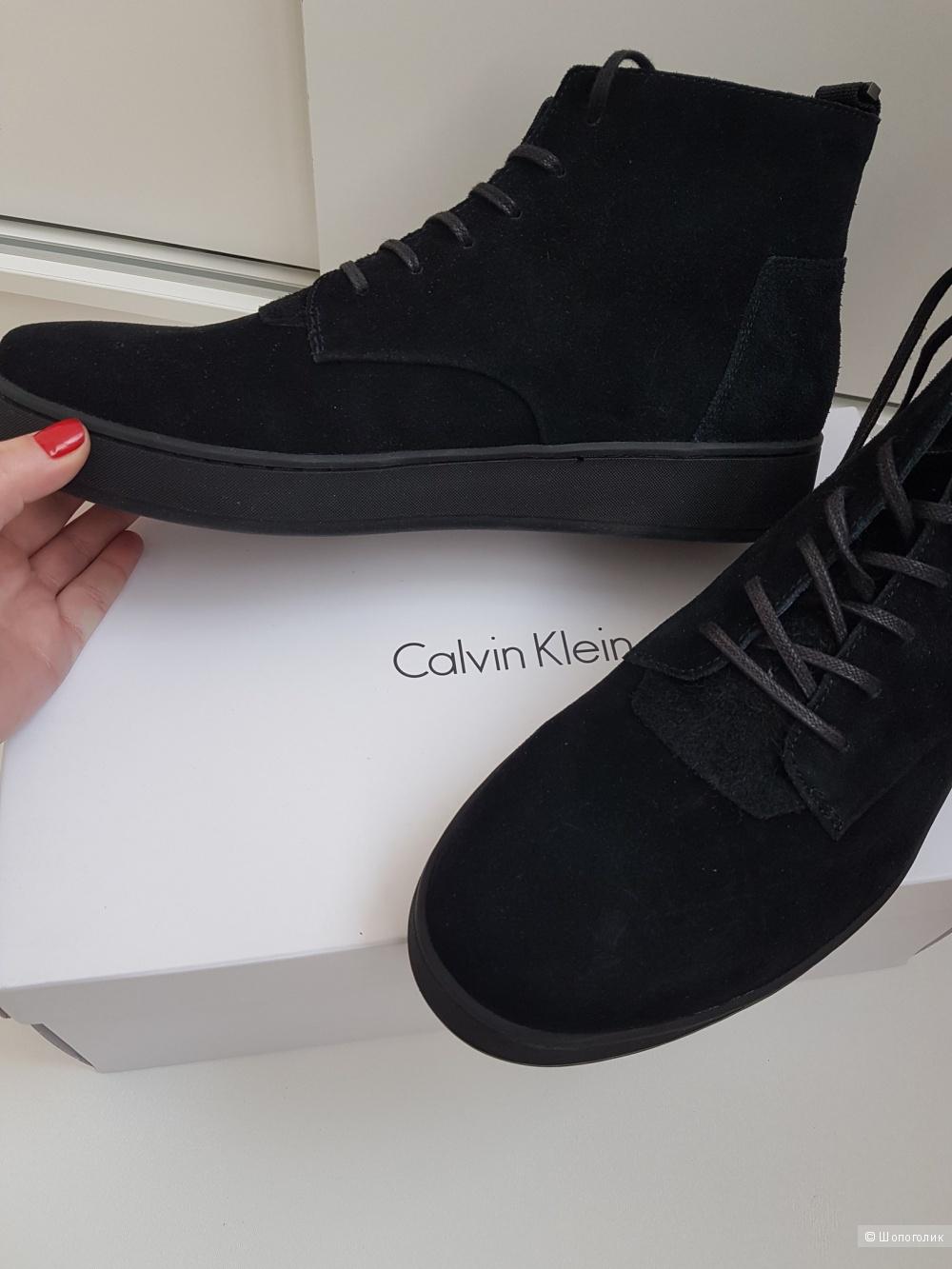 Ботинки Calvin Klein Размер 44