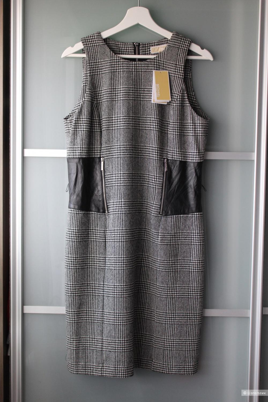 Платье Michael Kors р-р 10 US / примерно 48 рос.