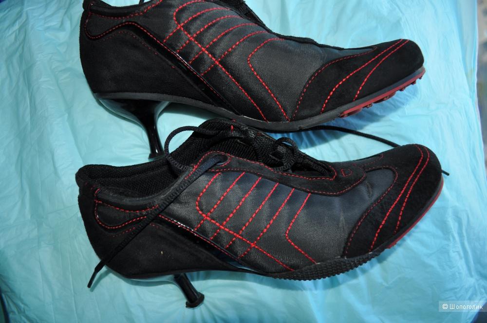 Туфли кеды Carnaby 39