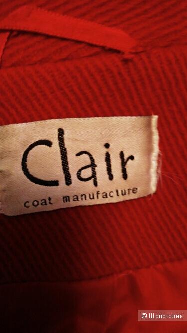 Пальто 46 -48 размер