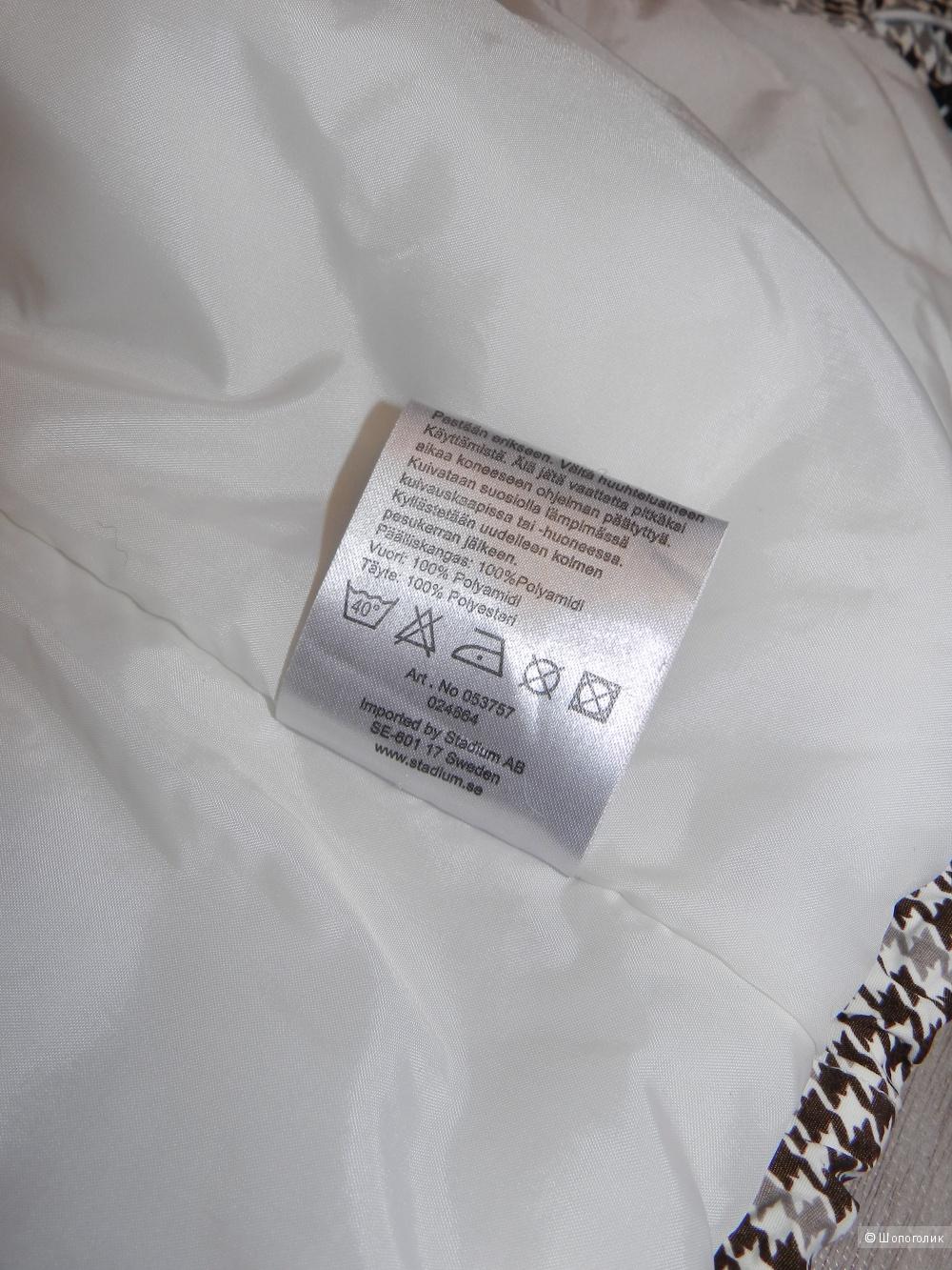 Куртка WARP 46-48