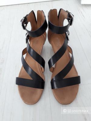 Босоножки Franco Sarto 40-41 р.(на ногу 26-26,5 см)