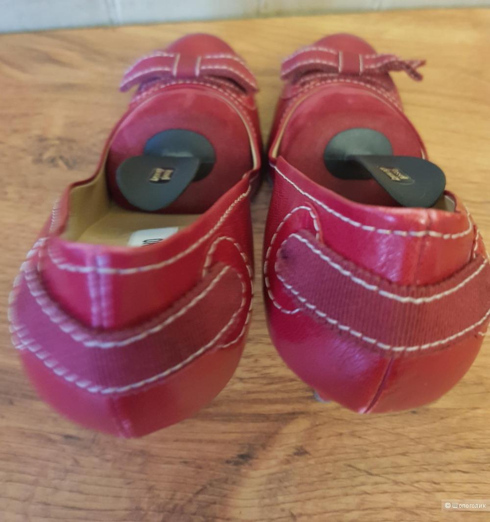Туфли Moschino, размер 38