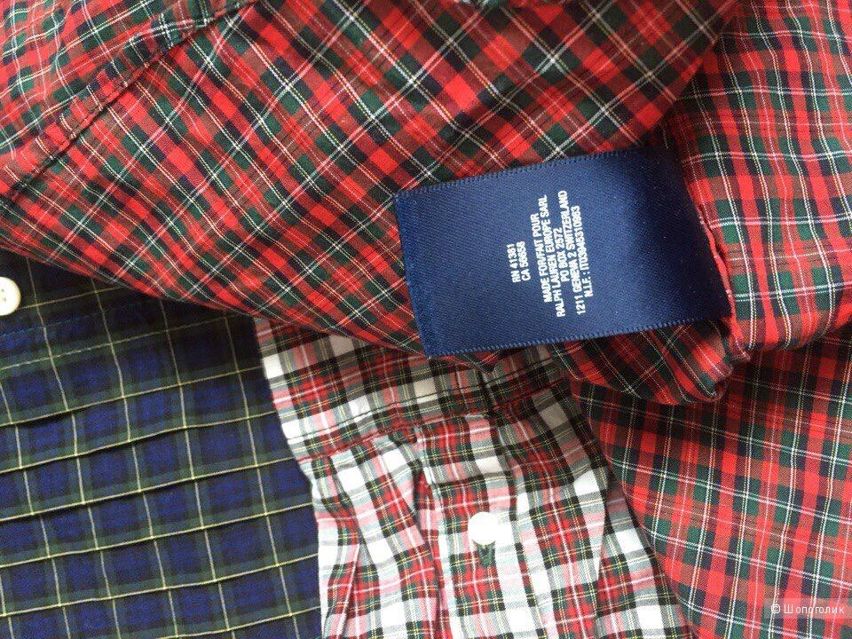 Рубашка-туника Ralph Lauren 42-44