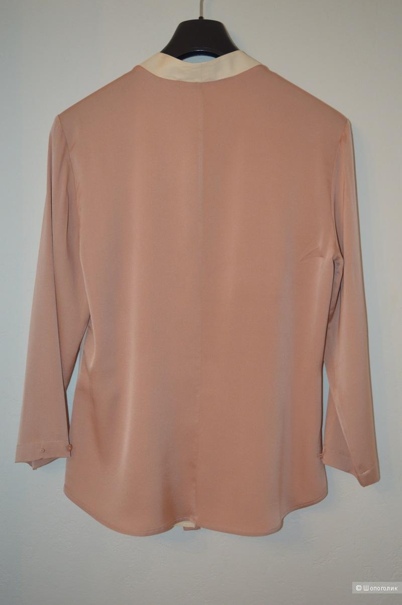 Блуза , BGN  , размер 44-46 .