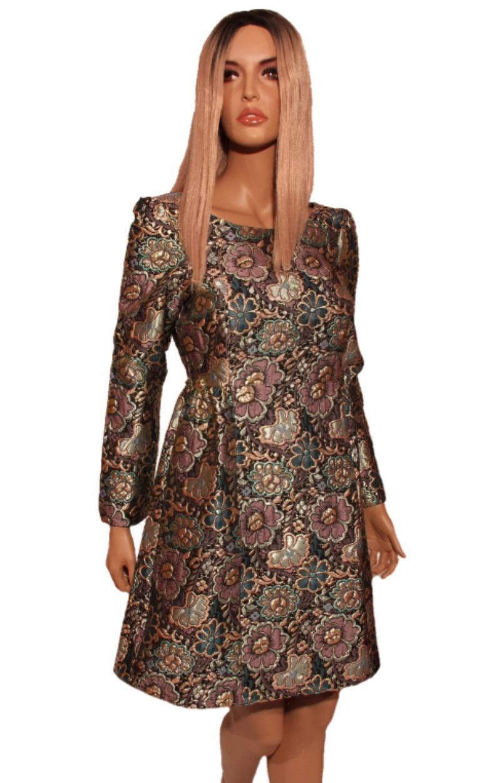 Платье Zara Kara  р-р 44