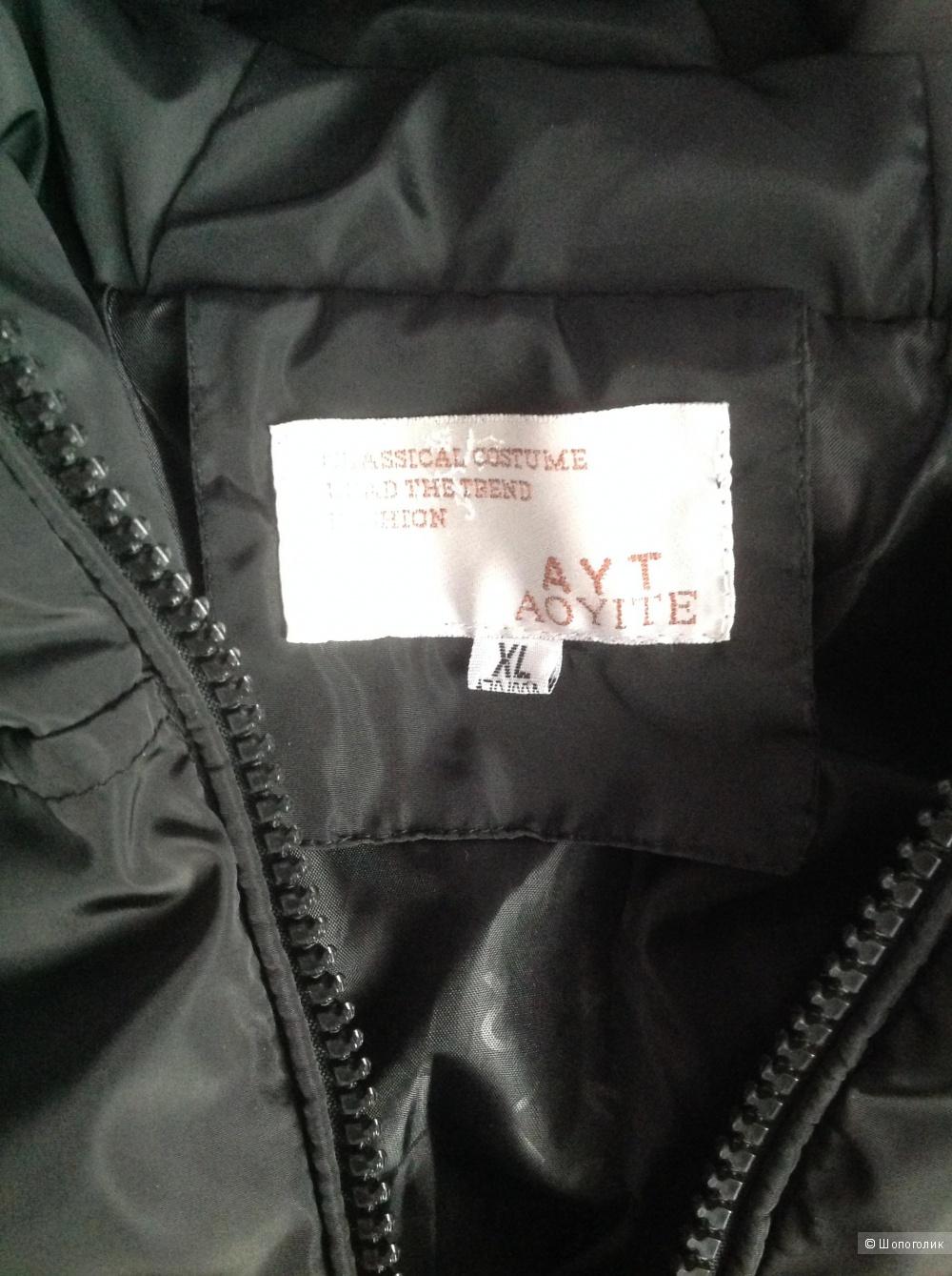 Куртка, AYT AOYITE, разм. 40-42 (рос.)