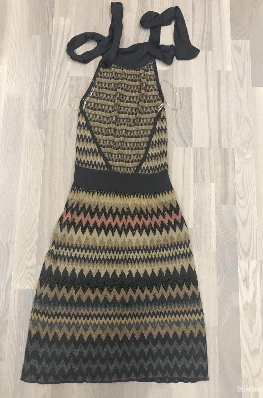 Платье M Missoni, размер 42-44.