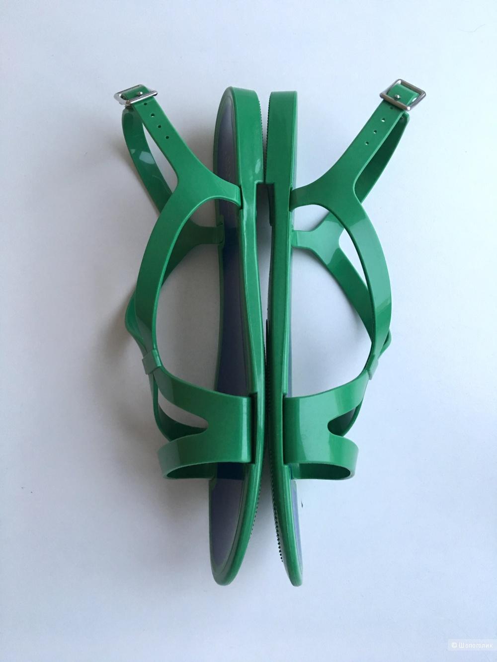 Сандалии Ralph Lauren, размер 40