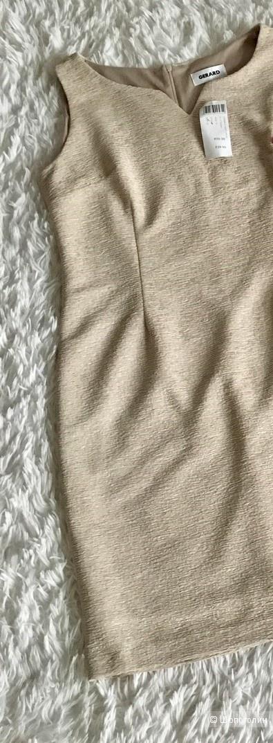 Платье от Gerard Darel 52-54 размер