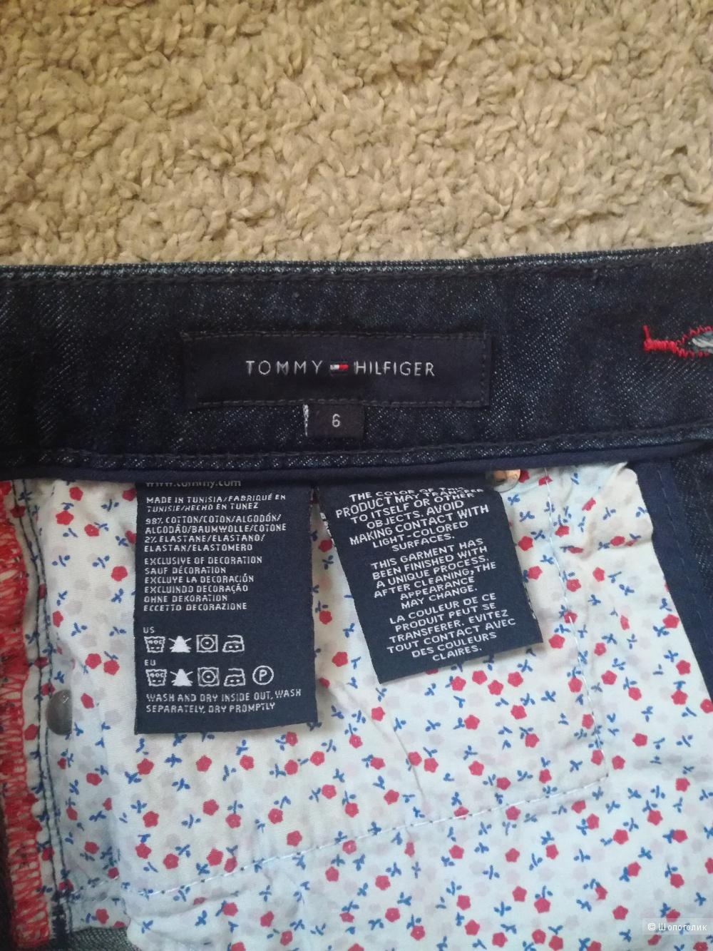 Юбка Tommy Hilfiger размер 42-44
