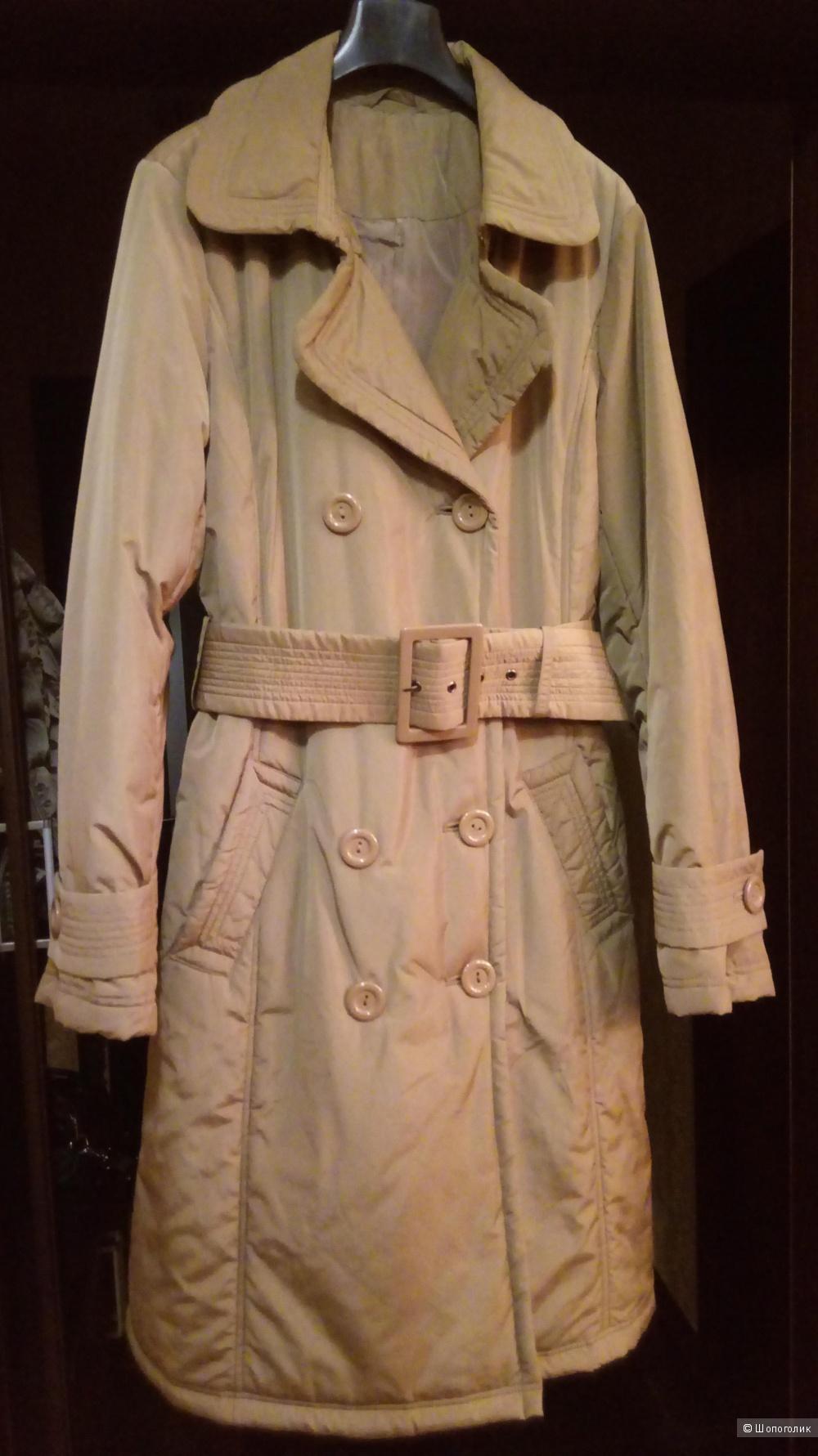 Пальто Savage размер 48