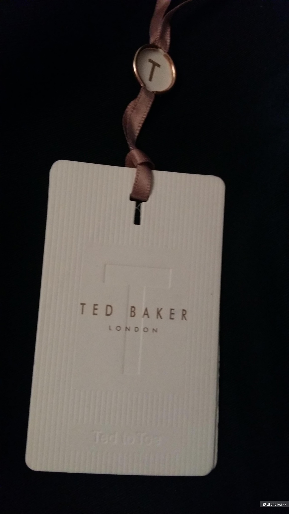 Платье TED BAKER LONDON р.2 рос. 44/46