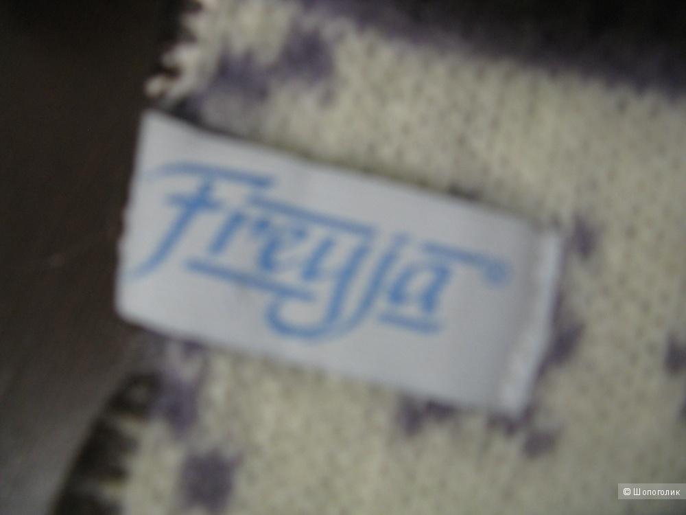 Шарф и шапочка (Freyja) 58 размер