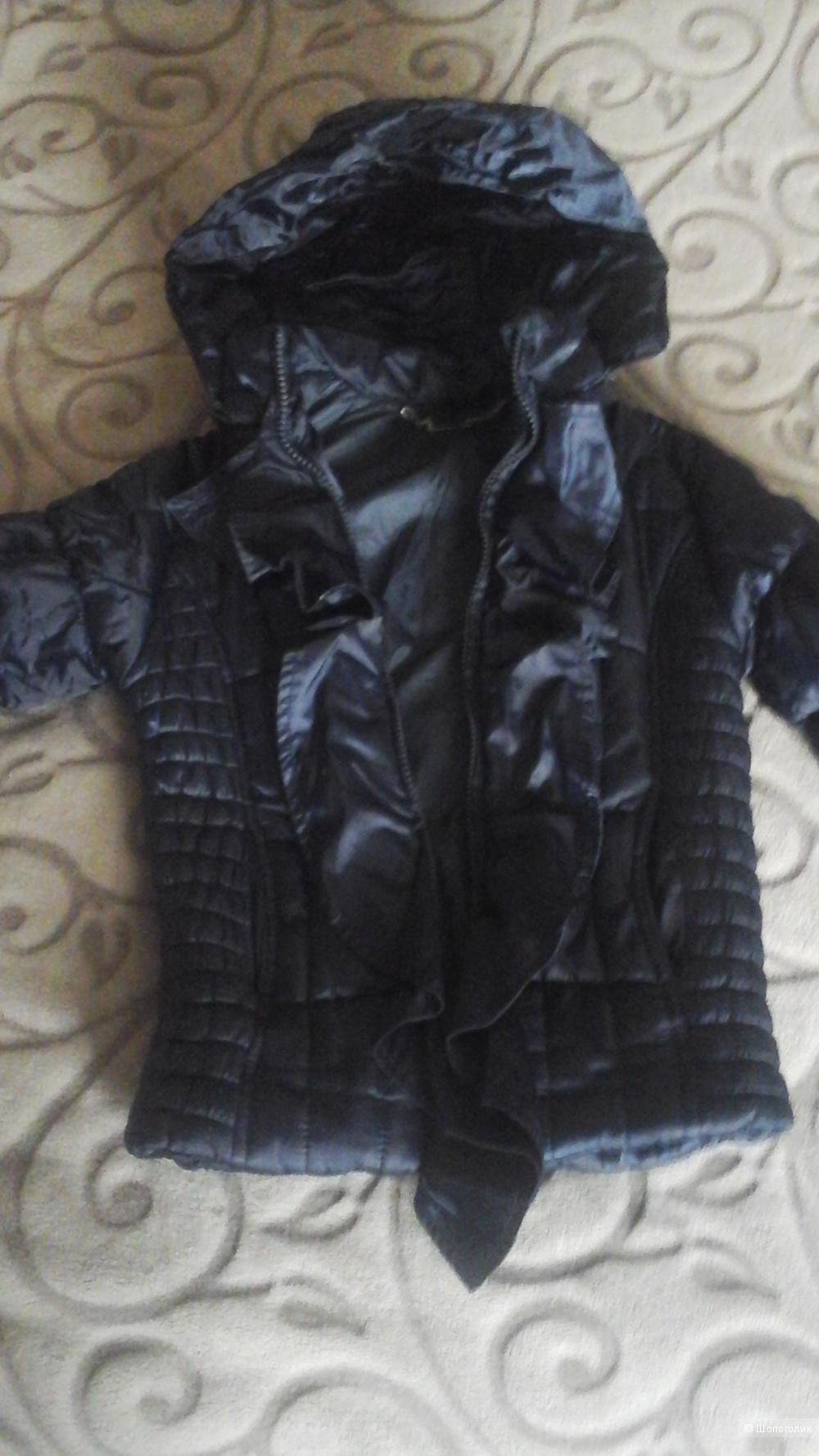 Куртка для девочки FUN  and FUN, 8-10 лет