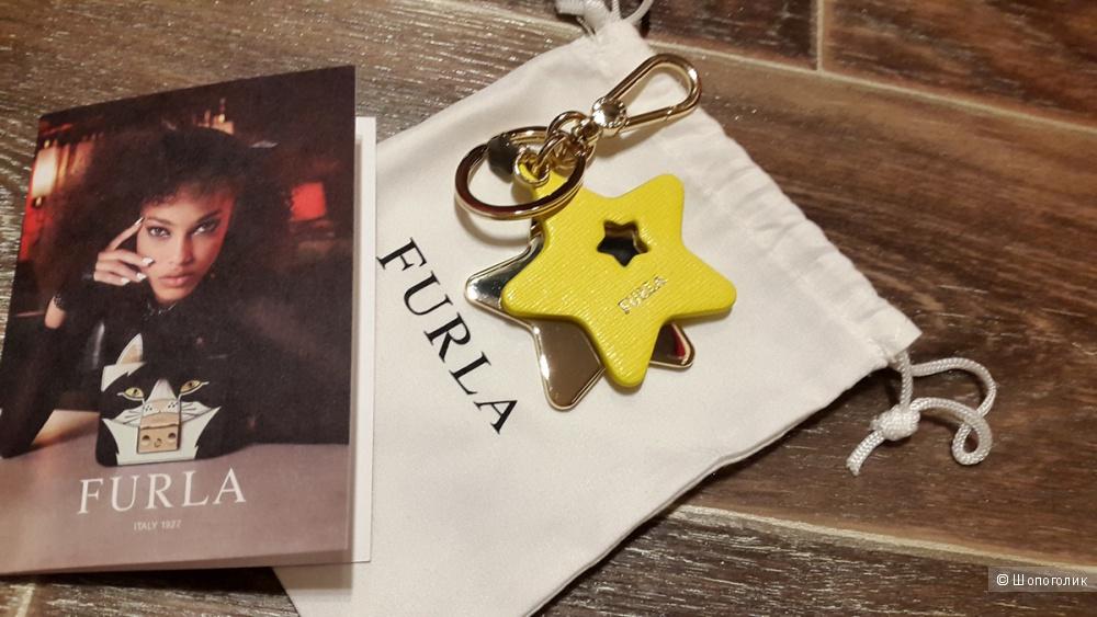 Furla VENUS Брелок для ключей GIALLO c