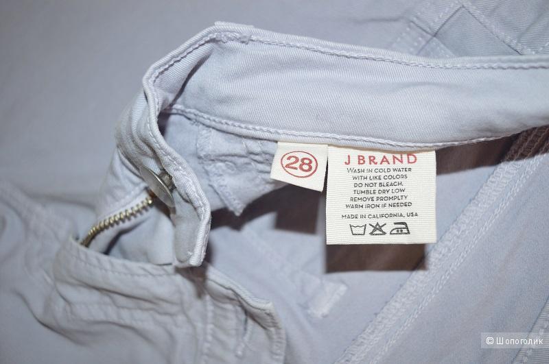 Джинсы, J BRAND ,размер 42-44.(28  US )