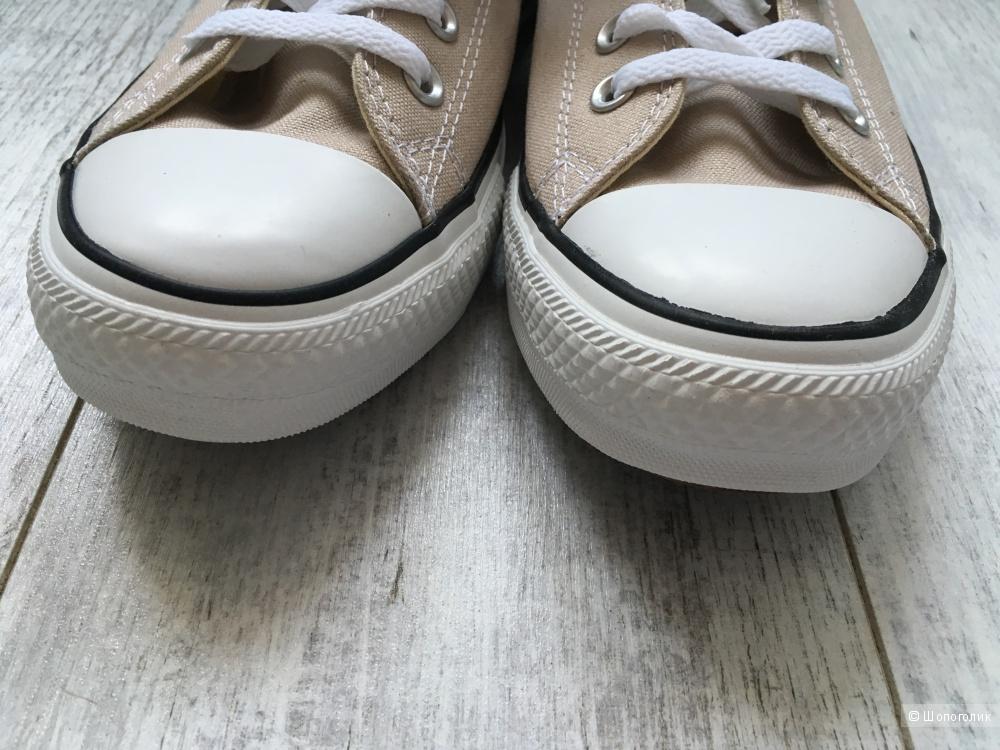 Кеды Converse All Star, стелька 26,5 см