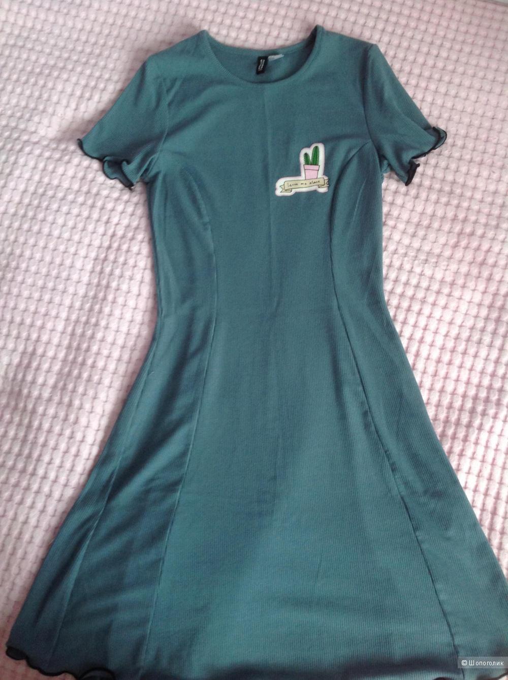 Платье, H&M, разм. 40-42 (рос.)