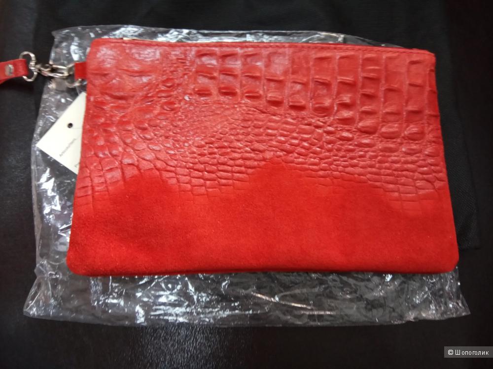 Сумочка Divasbag Италия, 25cm x 16cm