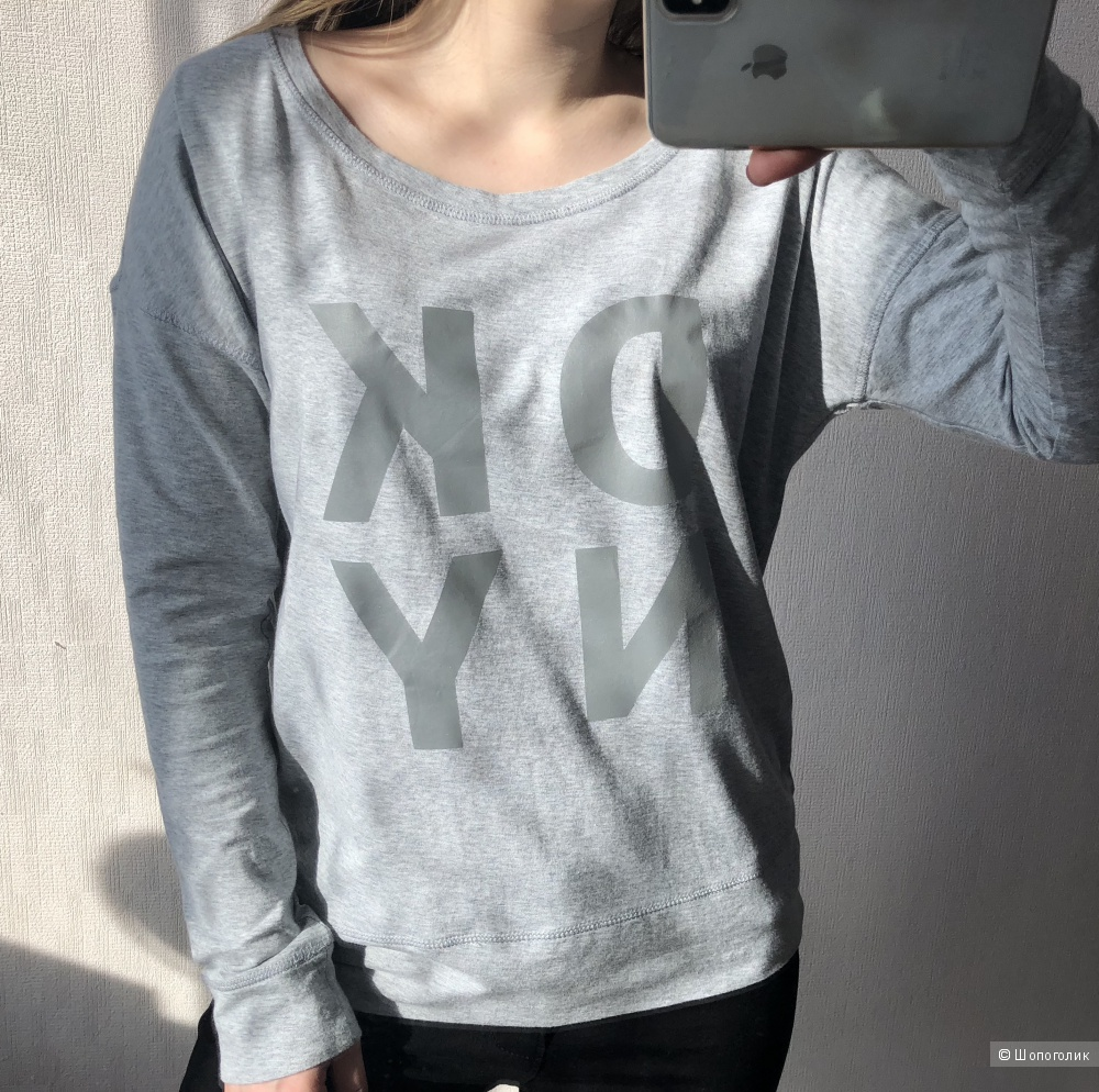 Худи DKNY Sport, S-M