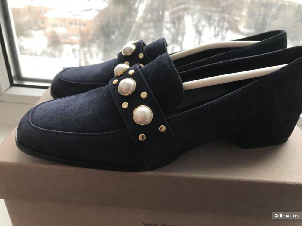Женские туфли BIANCA DI (Италия), размер 38