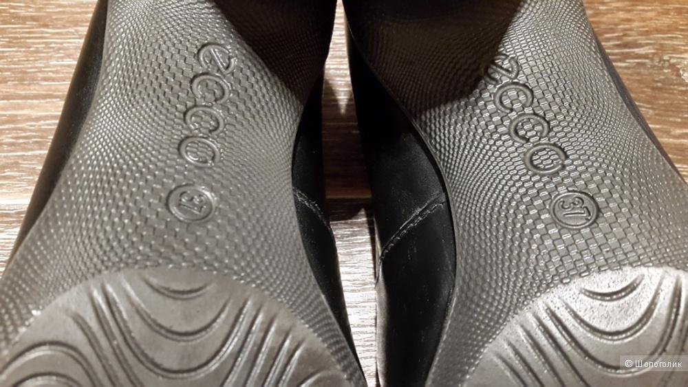 Туфли ECCO разм.37.