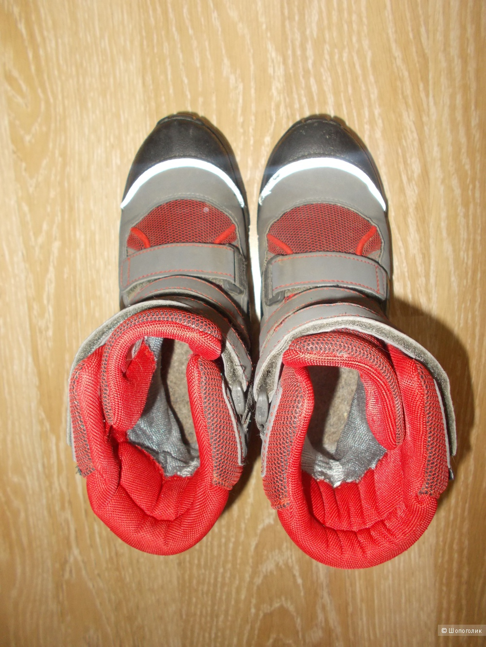 Ботинки adidas , размер 1US