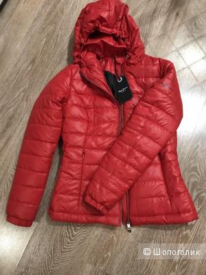 Куртка Pepe Jeans, размер 42-44