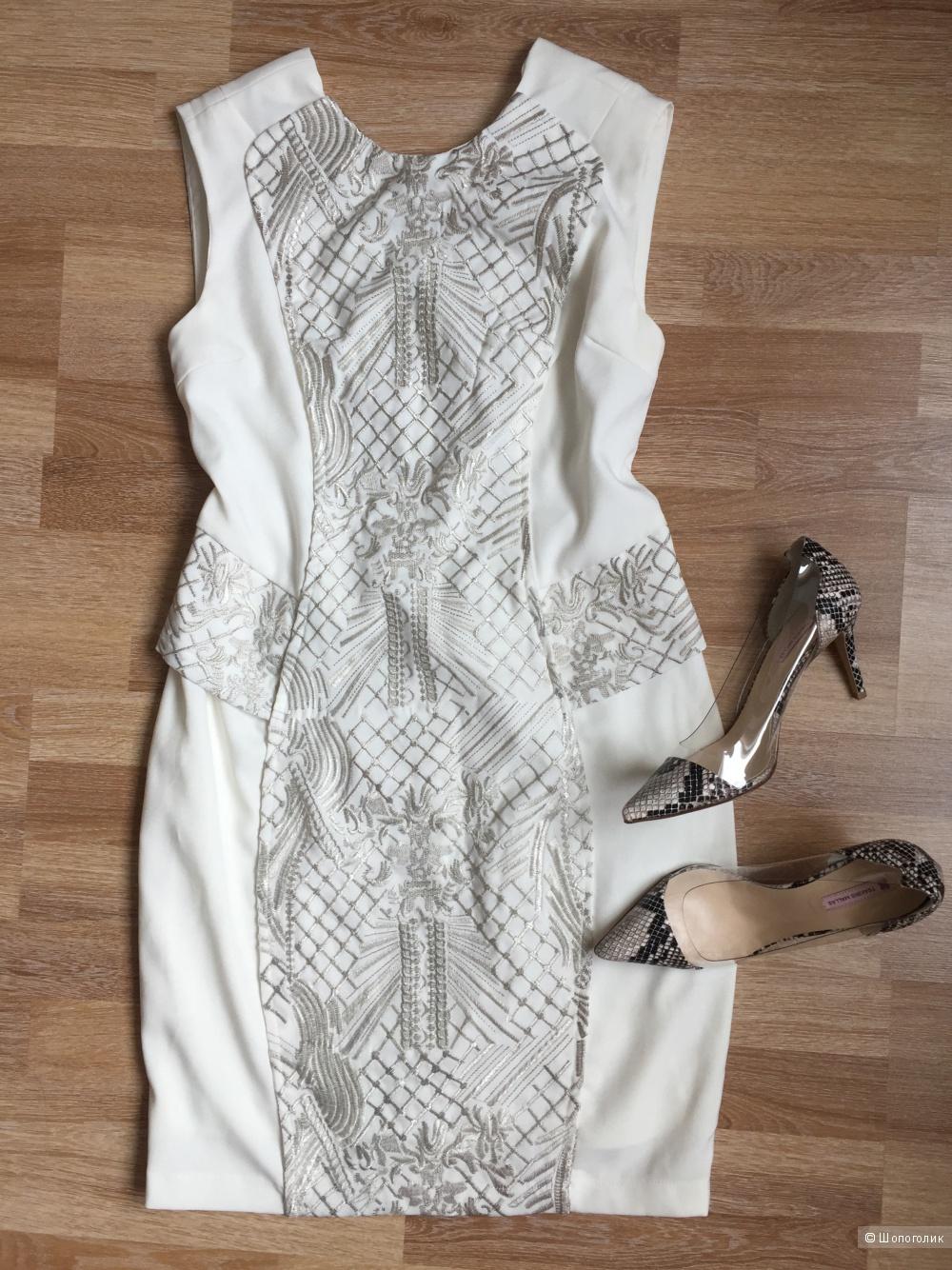 Платье Monsoon River Island 48